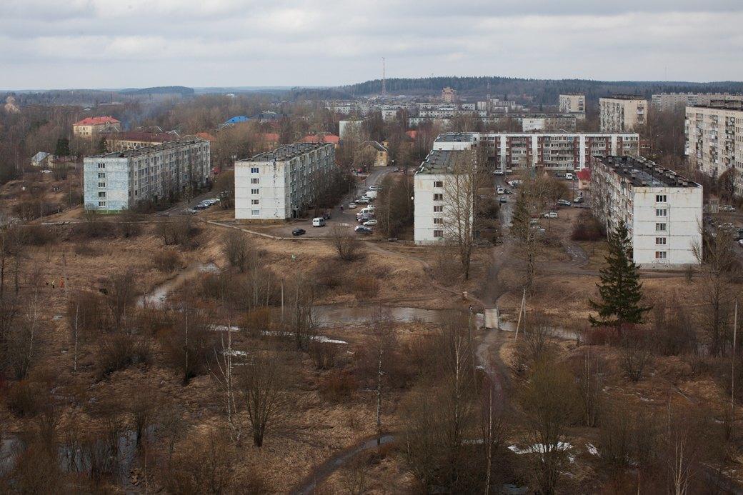 В Светогорске. Изображение № 28.