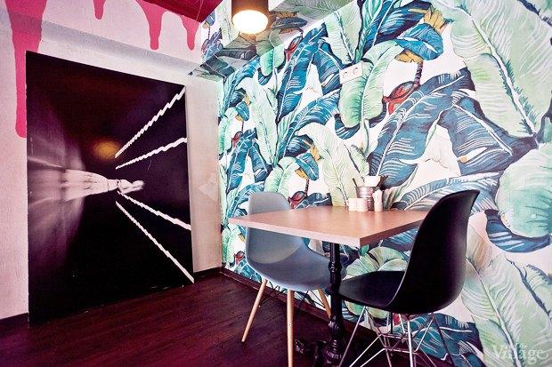 Новое место (Петербург): Geometria Café. Изображение № 8.