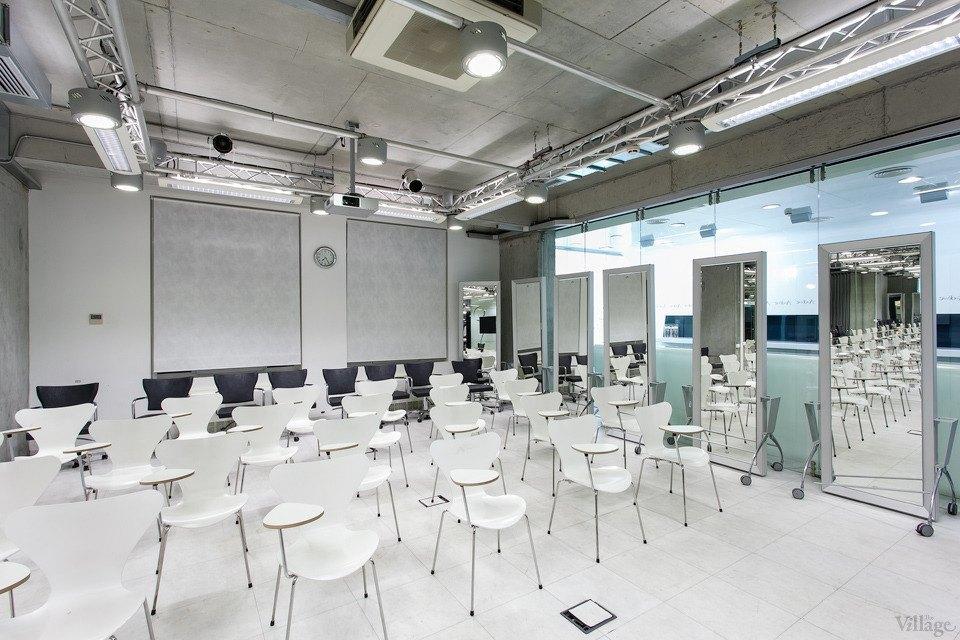 Офис недели (Киев): Академия L'Oréal. Изображение № 25.