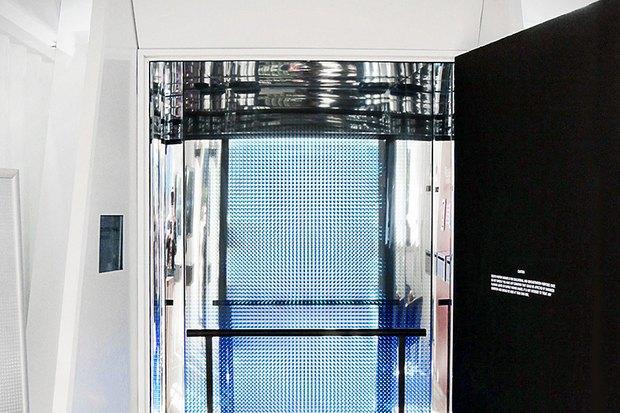 Иностранный опыт: Как световые инсталляции меняют жизнь городов. Изображение № 7.