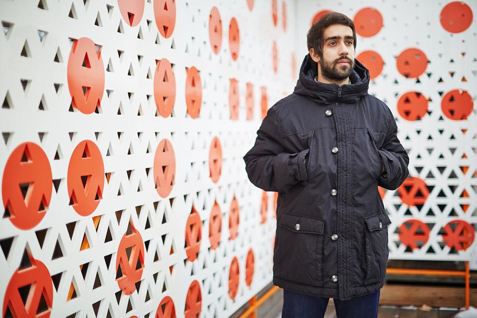 Вещи недели: 10тёплых мужских курток. Изображение №3.