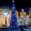 Ёлки-палки: Что происходит с главной новогодней ёлкой в Киеве. Зображення № 1.
