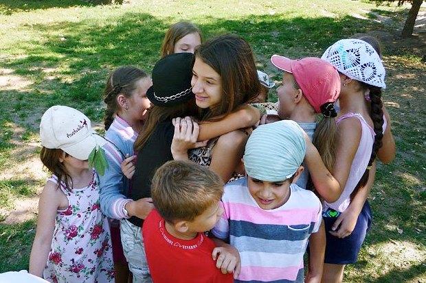 Личный опыт: Зачем идти вожатым в детский лагерь. Изображение № 57.