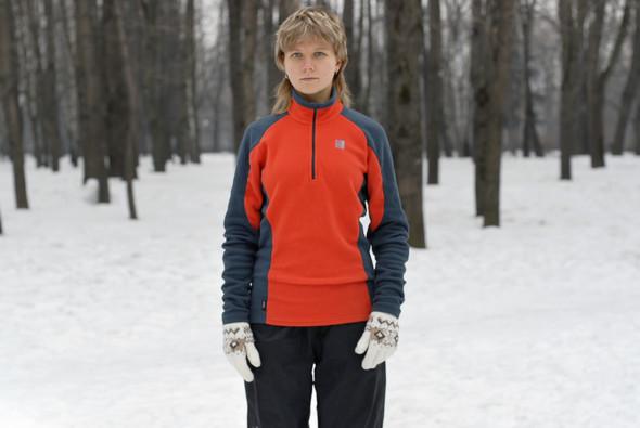 Вышли в минус: В чем заниматься спортом холодной весной. Изображение № 25.