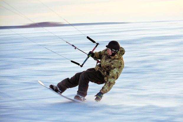 Гид The Village: Зимний спорт вМоскве. Изображение № 6.