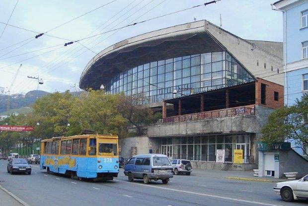 Зачем ехать во Владивосток. Изображение № 20.