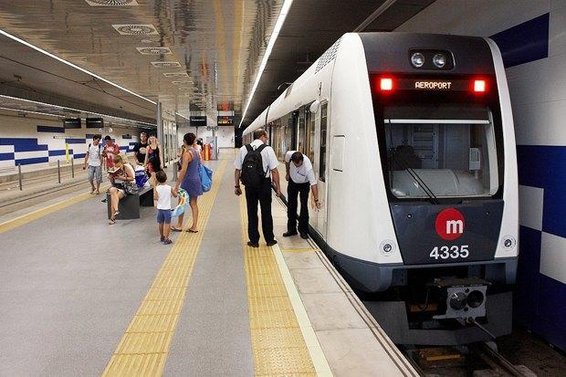 Как метро Нью-Йорка, Мельбурна, Сеула стало безопасным видом транспорта . Изображение № 21.