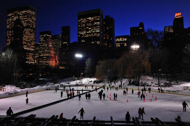 Дневник города: Зима в Нью-Йорке. Изображение № 32.