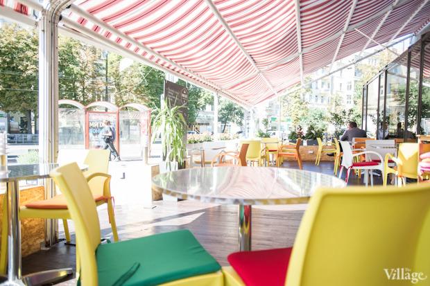 Прямая речь: Гастроэнтузиаст Аврора Огородник — о создании городского кафе . Зображення № 19.