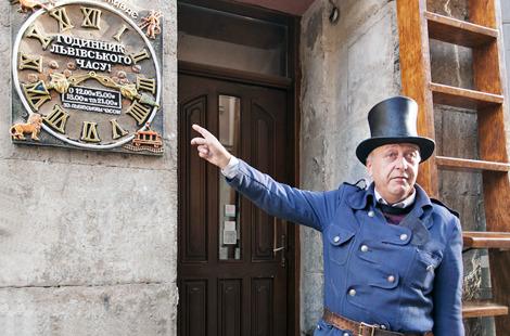 Гид по концептуальным ресторанам Львова. Изображение №140.