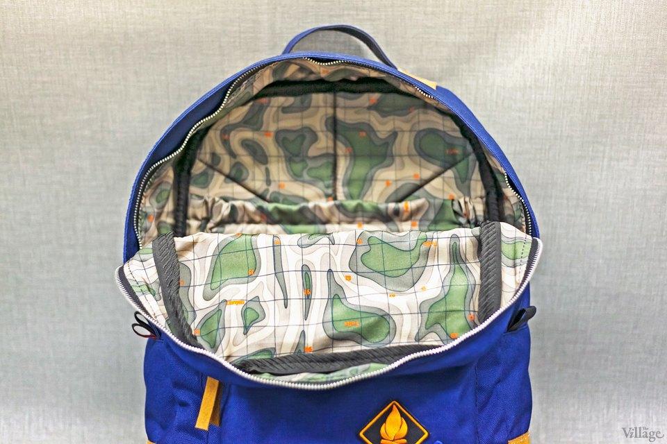 Сделано в Киеве: Рюкзаки, сумки иаксессуары GUD. Изображение № 2.