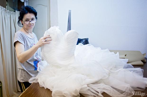 Гид по ателье: Где в Москве пошить новую или переделать старую одежду. Изображение № 29.