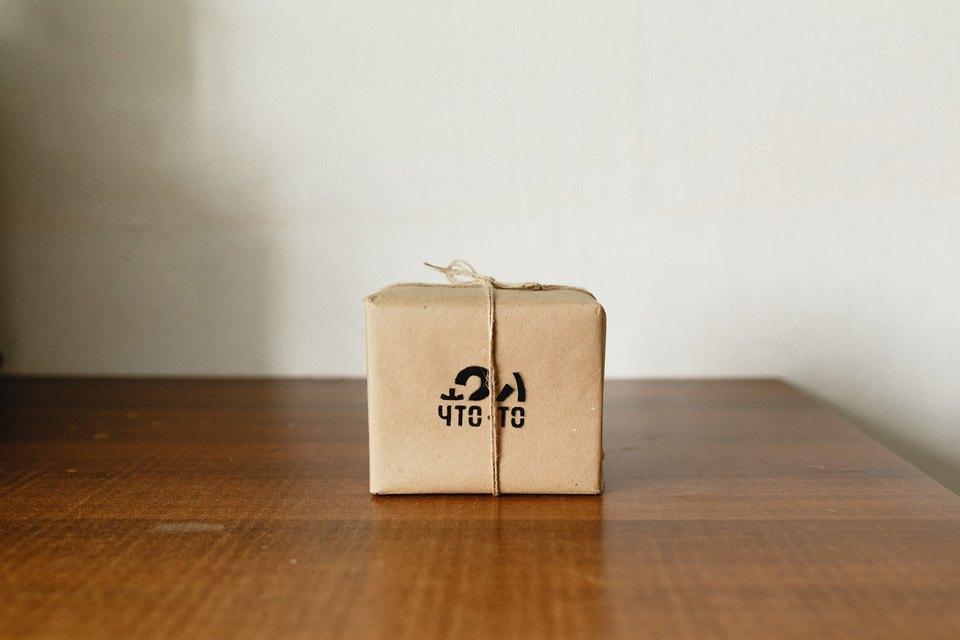 Как студенты Крымский иЛихой открыли сервис подарков-сюрпризов «Чего-то». Изображение № 6.
