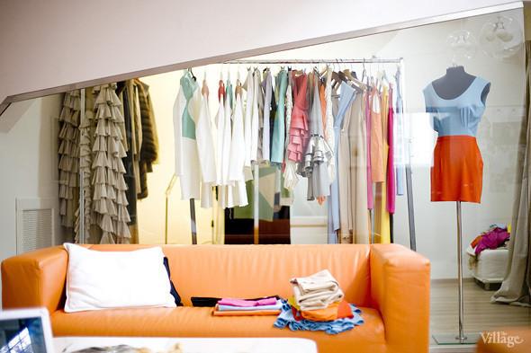 Офис недели: Pure Joy Fashion. Изображение № 11.