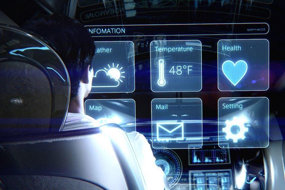 Технологии в будущем. Изображение № 3.