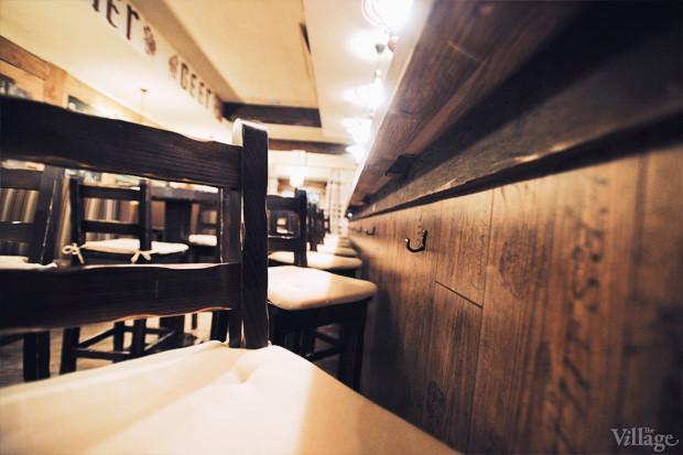 Новое место (Киев): Ресторан «Чёрный поросёнок». Зображення № 14.