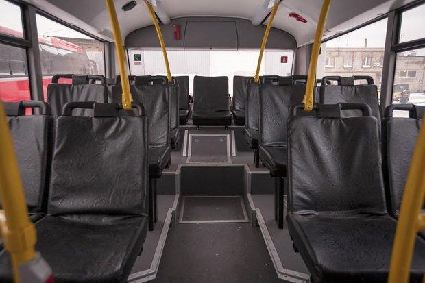 Итоги недели: Новый шторм, автобус для бездомных и биткоины в Killfish. Изображение № 3.
