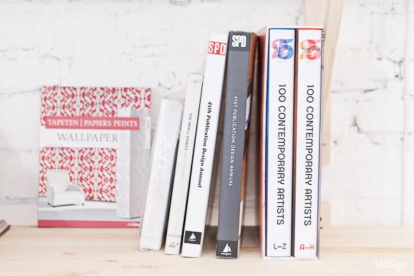 Книжный магазин Books & More открылся в «Тайге». Изображение № 8.