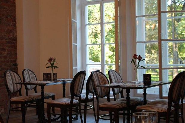 Кафе «Волконский» открылось в Пушкине. Изображение № 1.