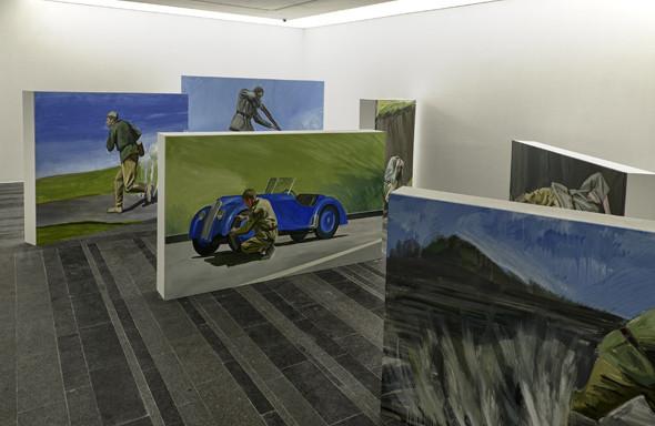 29 октября в PinchukArtCentre откроются четыре выставки. Зображення № 13.