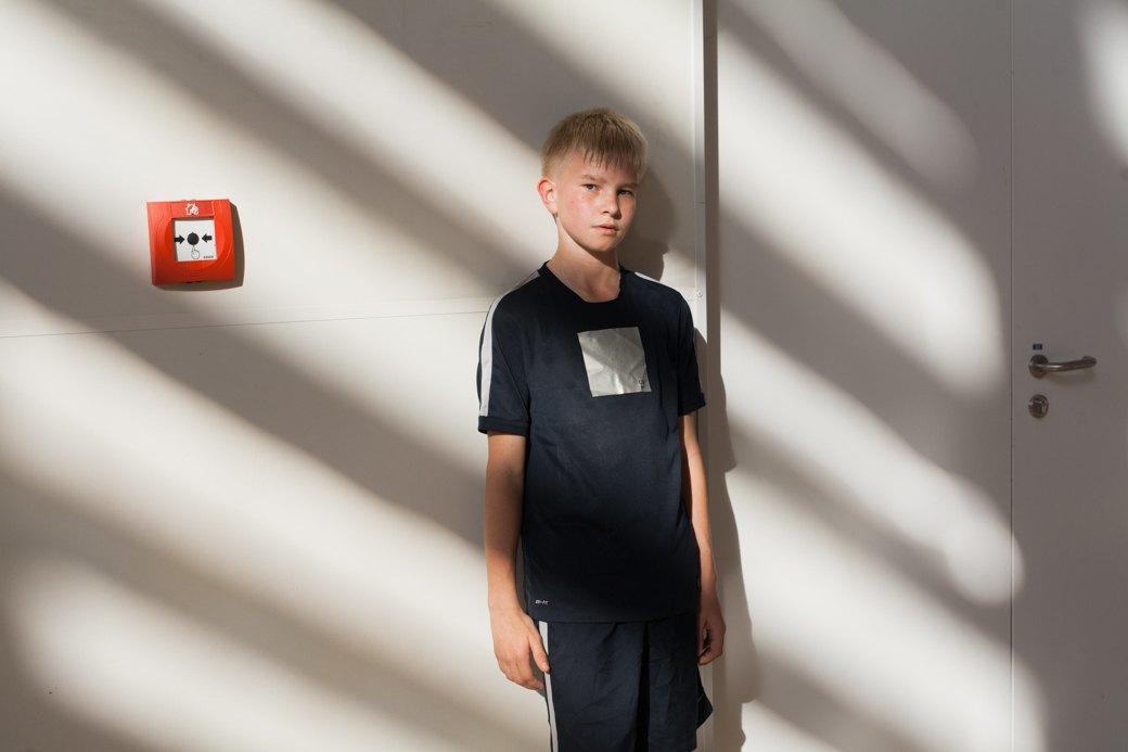 Как живёт самый молодой город России. Изображение № 35.