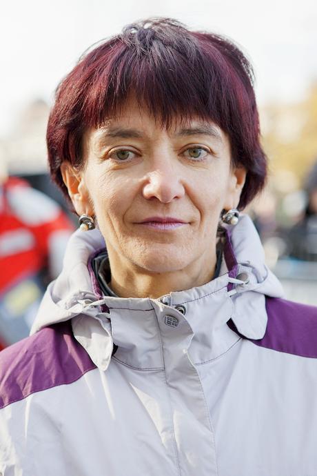 Люди в городе: Призёры и простые участники — о Киевском полумарафоне. Изображение № 19.