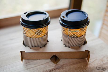 В «Киевском трамвайчике» теперь варят кофе. Зображення № 6.