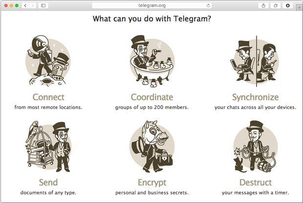 Вместо Skype: Какие сервисы использовать для общения поработе. Изображение № 2.