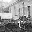 Фоторепортаж: Висячий сад Эрмитажа после реставрации. Изображение № 2.