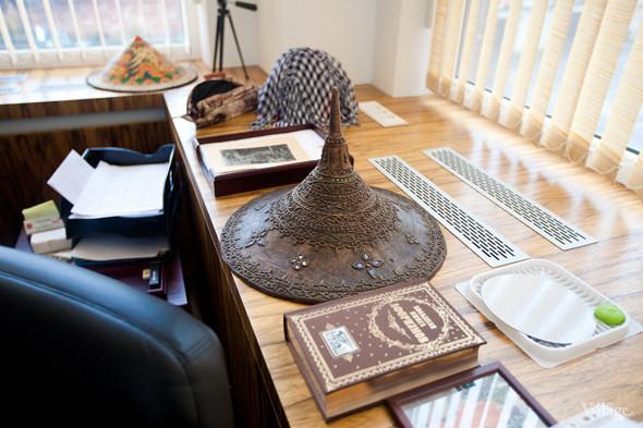 Офис недели (Петербург): Кондитерские «Буше». Изображение № 25.