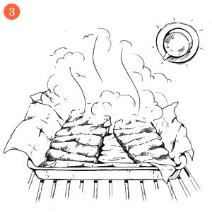 Свиные рёбра в соусе барбекю Фёдора Тардатьяна. Изображение № 6.