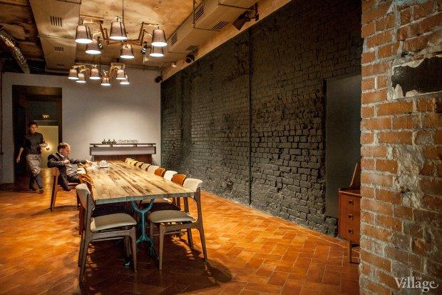 Новое место: Бар и ресторан George Best —закрылся. Изображение № 2.