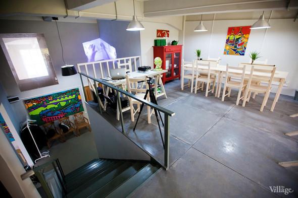 Офис недели (Петербург): Изо проект «Парта». Изображение № 31.
