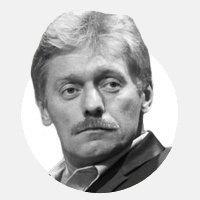 Дмитрий Песков— оботсутствии конфликта между Россией иУкраиной. Изображение № 1.