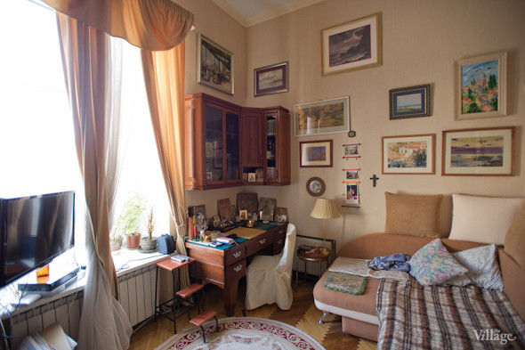 Квартира недели (Киев). Изображение № 27.