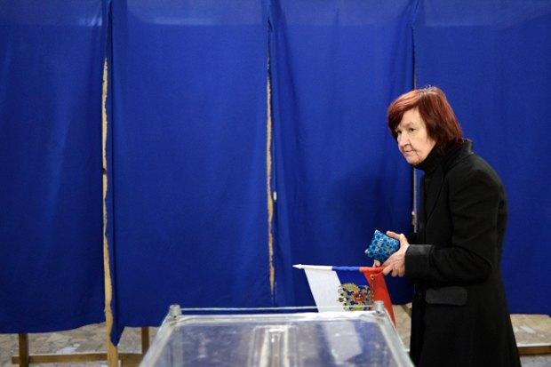 День выбора: Как прошёл референдум вКрыму . Изображение № 5.