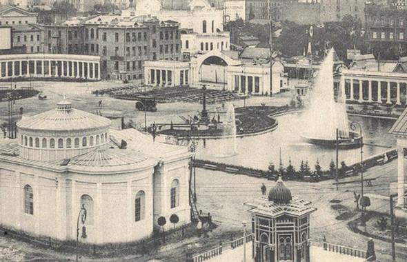 История города: Легендарные стадионы Киева. Зображення № 18.