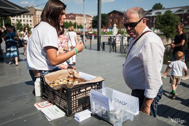 Эксперимент The Village: Как продавать кексы, следуя экономике бесплатного. Изображение № 9.