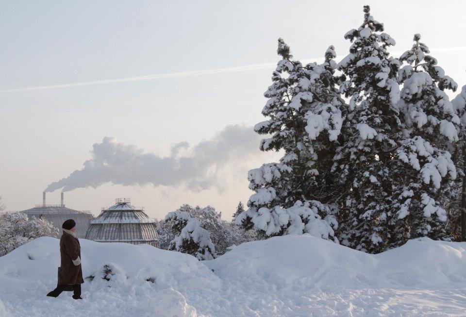 Камера наблюдения: Киев глазами Константина Черничкина. Изображение № 10.