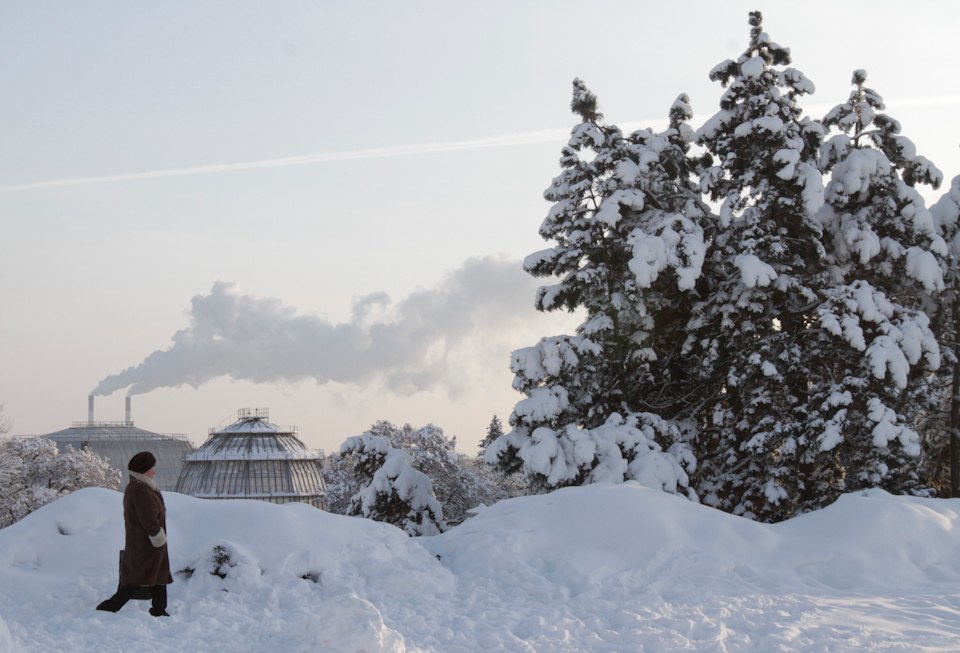 Камера наблюдения: Киев глазами Константина Черничкина. Зображення № 10.
