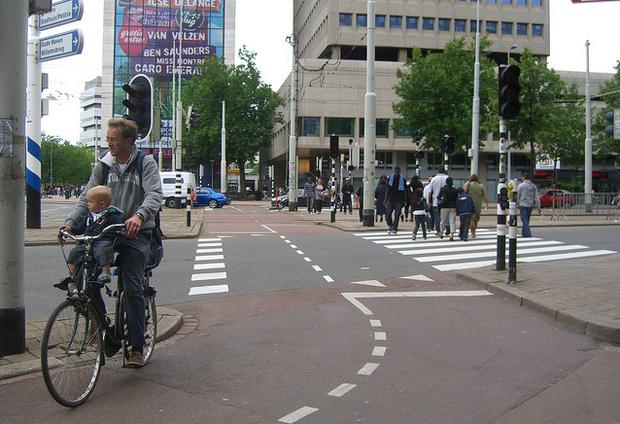 Манифест Дурова, благотворительный марафон и пешеходная зона вдоль Финского . Изображение № 3.