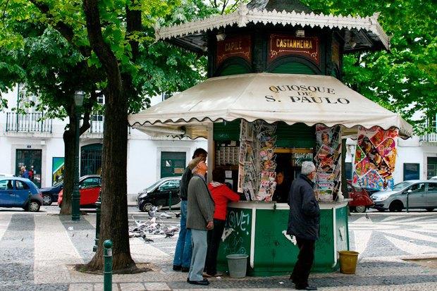 10мест вЛиссабоне, куда ходят сами лиссабонцы. Изображение № 30.