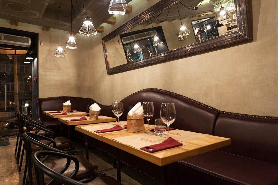 Винный бар Vinsanto. Зображення № 5.