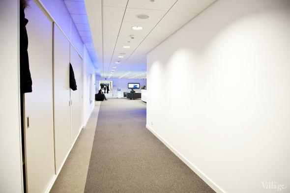 Офис недели (Москва): Philips. Изображение № 33.