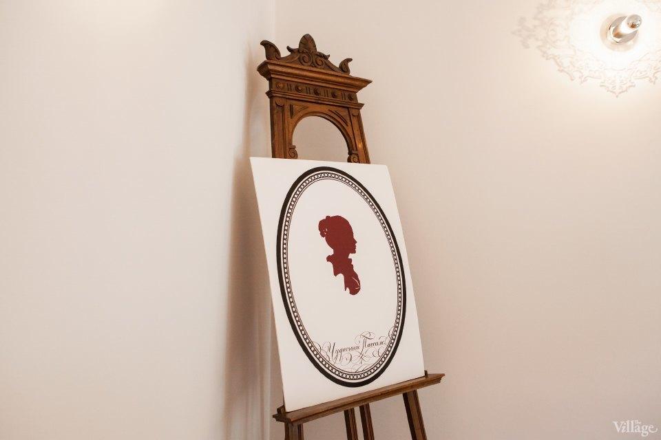 Интерьер недели (Москва): Bell'Arte. Изображение № 24.