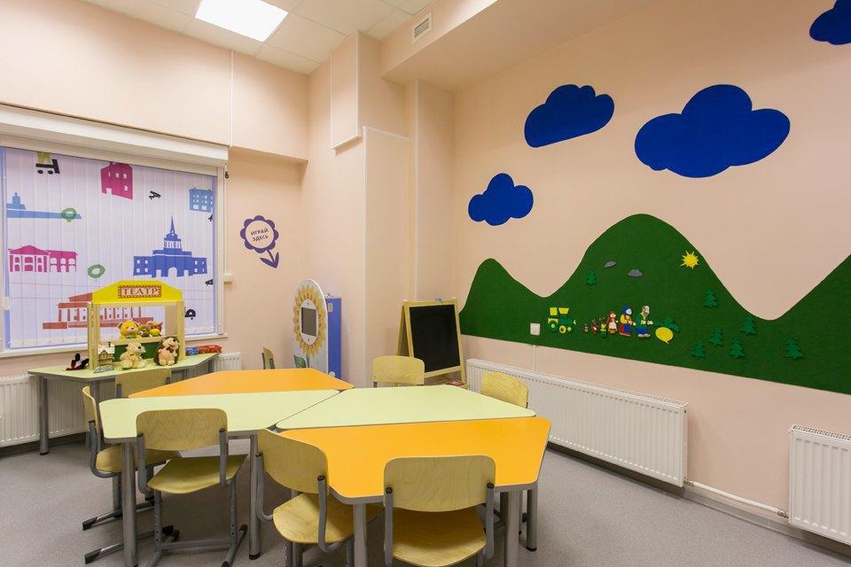 Как устроена детская библиотека нового типа. Изображение № 15.