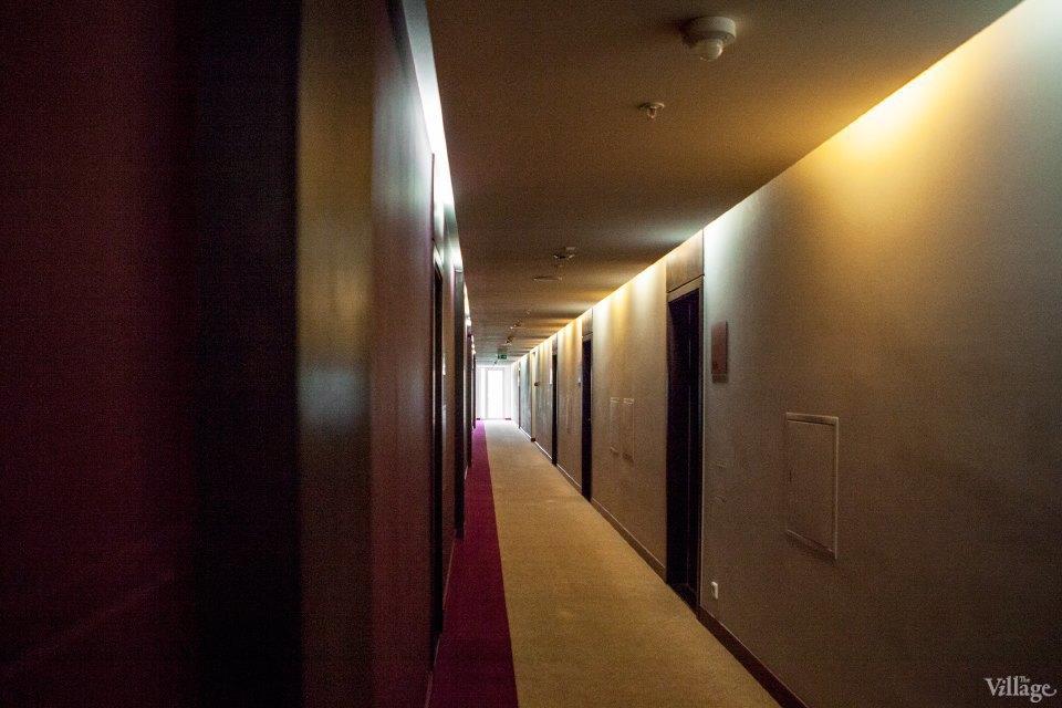 Интерьер недели (Москва): Mamaison All-Suites Spa Hotel Pokrovka. Изображение № 43.