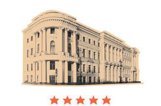 Жалобное лицо: Иностранцы о петербургских гостиницах. Изображение №21.