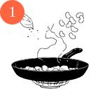 Рецепты шефов: Испанские тапас. Изображение № 7.