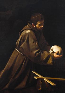 В Пушкинском музее открылась выставка Караваджо. Изображение № 9.